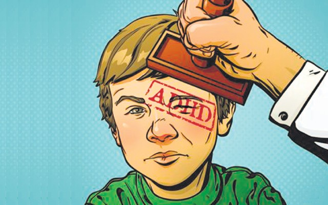 5 Ways to Treat ADD/ADHD (Without Meds!)