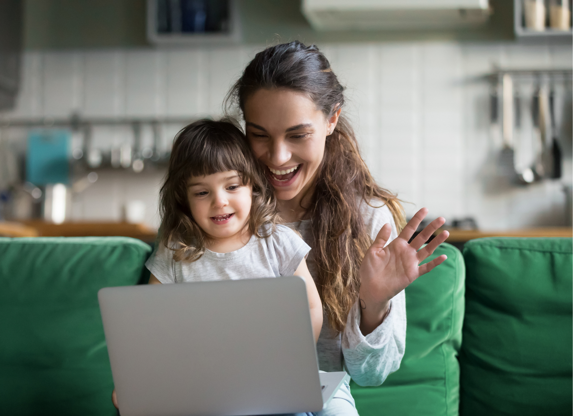 4 ways to promote socialization of toddlers