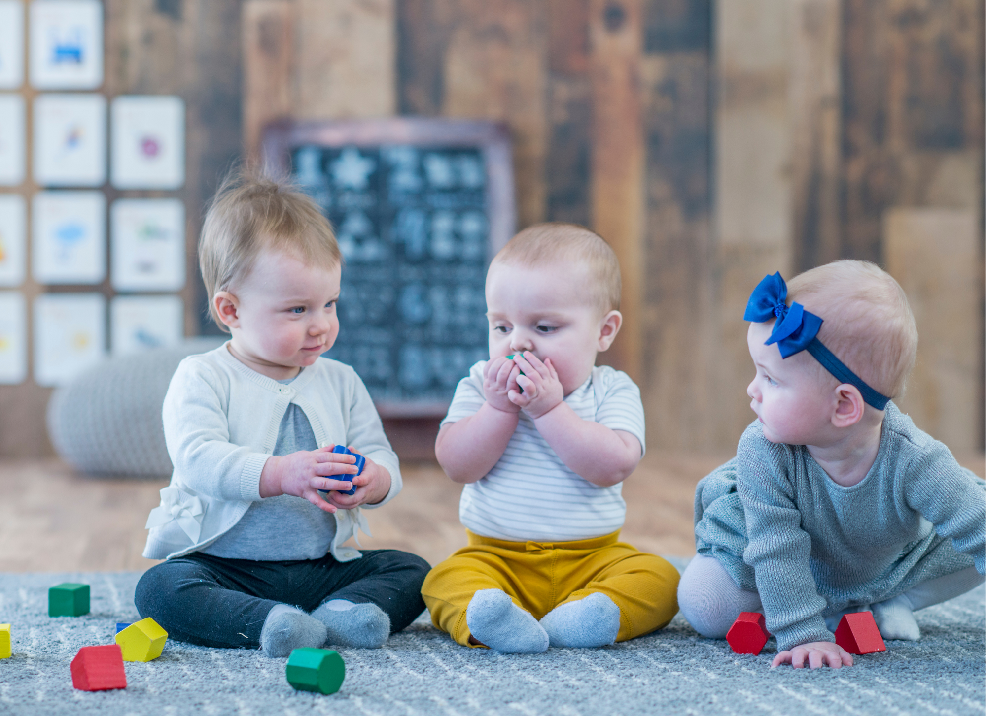 4 Ways to Socialize Toddlers During Quarantine