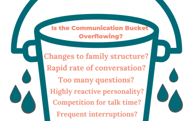 Everything You Need To Know About Stuttering in Children
